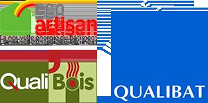 Eco Artisan - Qualibat - Qualibois