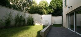 Rénovation thermique globale avec isolation de la toiture par l'intérieur