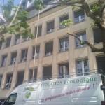 Soufflage de ouate de cellulose à Boulogne-Billancourt
