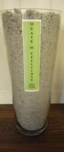 Isolant écologique par excellence : La ouate de cellulose  en vrac