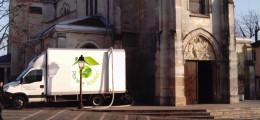 Isolation par soufflage de ouate de cellulose, église Saint Pierre, Garches, Hauts de seine (92)